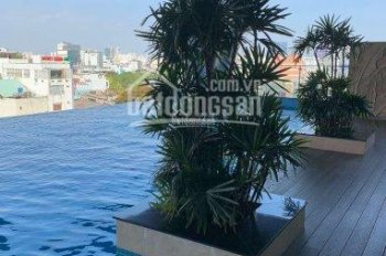 Cần bán chung cư cao cấp The Prince Phú Nhuận, DT: 71m2, 2PN, nội thất, giá: 4.7 tỷ, LH: 0907488199