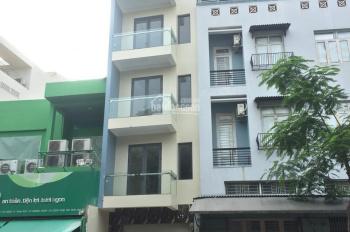Bán nhà MT đường Tân Sơn Nhì, DT 4x14m, nở hậu 6m, 4 lầu, có thang máy, 6 phòng ngủ. Giá 16 tỷ