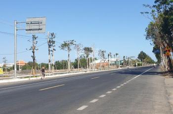 Cần bán miếng đất thổ cư 125m2 ngay MT đường Tỉnh Lộ 44A, thích hợp đầu tư hoặc kinh doanh