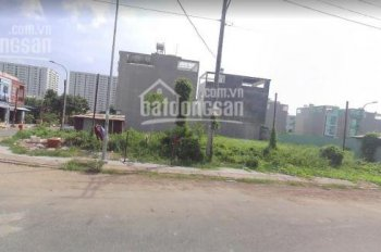 Cần bán gấp đất KDC Trương Đình Hội 3, cách chợ Phú Định 200m, đường 12m, SHR. LH 0869722394