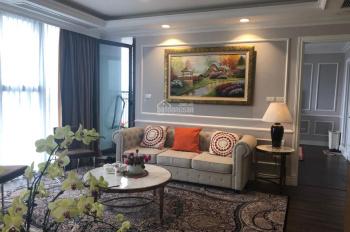BQL tòa Hoàng Cầu Skyline 36 Hoàng Cầu cần cho thuê căn hộ 2 - 3PN từ 67m2 - 112m2, giá từ 12 tr/th