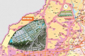 Đất nền Phú Mỹ KCN cao 450ha, vị trí vàng đầu tư lợi nhuận cao hơn ngân hàng gấp 3 lần, 0901466604