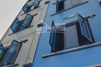 Tôi cần bán nhà 4 tầng tại tổ 13 Yên Nghĩa, lô góc, ô tô đỗ cách 10m, 1,6 tỷ. LH 0869158989