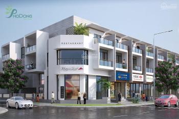 Cần tiền bán gấp nhà phố 7x19m, 8.6 tỷ khu quy hoạch đồng bộ 0909383962