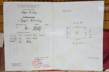 Bán mảnh đất cho các nhà đầu tư 400m2 đất Kiều Đông, Hồng Thái, giá chỉ 4.6tr/m2