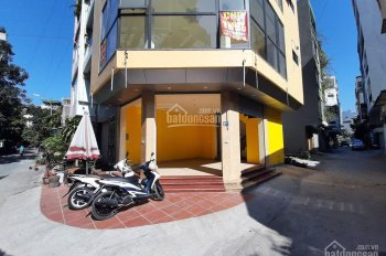 Chính chủ cho thuê văn phòng căn góc cực đẹp mới xây tại Ngô Thì Nhậm, Hà Đông, Hà Nội