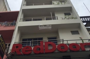Bán CHDV hẻm 8m đường Trương Công Định, P14, Tân Bình. HĐ thuê 90tr 5 lầu thang máy giá chỉ 19 tỷ