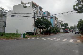 Đất 100m2, 2 mặt tiền, gần Lê Văn Khương nối dài, Đông Thạnh, HM