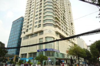 Cho thuê căn hộ Tản Đà Court, Q5, 100m2, 3PN, đầy đủ nội thất, tầng cao thoáng mát. Giá 16tr/th