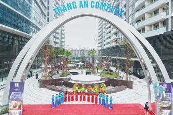 Chủ nhà ký gửi 50 căn hộ cao cấp Tràng An Complex - đủ các loại DT 2, 3,4 phòng ngủ