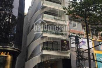 Bán nhà 5.2m x 18m, 4 lầu góc 2 mặt tiền cực đẹp Nguyễn Trọng Tuyển, giá chỉ 23,5 tỷ