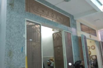 Bán nhà hẻm đường Võ Trường Toản, DT: 4m x 12m, P. An Hòa, Q. Ninh Kiều, Tp. Cần Thơ