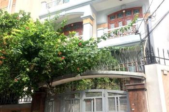 Cho thuê biệt thự, 38 Nguyễn Văn Trỗi, 8x21m, 3 lầu, 85 triệu/tháng