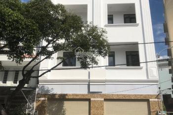 Cho thuê nhà mới đường Gò Dầu, P Tân Quý, Tân Phú 1T2L, 8x10m