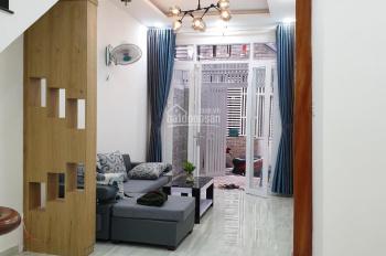 Bán nhà đường Nguyễn Cảnh Dị 75m2 giá chỉ 12.9 tỷ