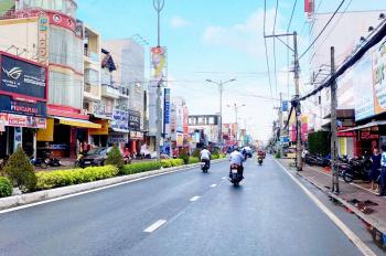 Bán đất (7 x 30) mặt tiền Trần Hưng Đạo, phường 5, Cà Mau
