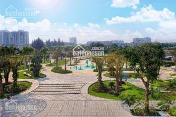 Mở bán 9 căn biệt thự song Lập Verosa Park, Khang Điền Q9, nhận nhà liền tay trao ngay sổ hồng