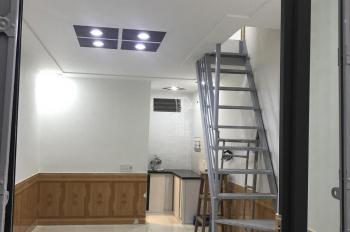 Bán nhà mặt ngõ 82 Lê Lai DT 25m2 x 2 tầng, mặt ngõ 3m, kinh doanh tốt, 2PN, cách mặt đường 20m