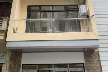 Cho thuê nhà làng nghề Vạn Phúc - Tố Hữu DT 65m2 x 4 tầng, mặt tiền 4,5m, giá chỉ 14tr/ tháng