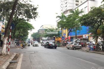 Do công việc bán gấp nhà mặt phố Hồng Mai, vỉa hè rộng, vị trí cực đẹp, kinh doanh cực tốt