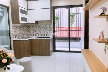 Bán nhà Triều Khúc, Thanh xuân xây kiểu chung cư mini cho thuê giá hơn 5 tỷ 11 phòng full nội thất
