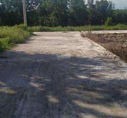 Chính chủ cần bán lô đất 500m Phú Mỹ Tóc Tiên, giá 1,1 tỷ, sổ hồng, có đường, LH 0938980985