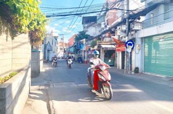 Cho thuê HXH 489/7 Huỳnh Văn Bánh, Phường 14, Phú Nhuận