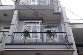 Cho thuê nhà HXH 25/19 Nguyễn Bỉnh Khiêm đoạn 2 chiều thông ra Hoàng Sa Quận 1 liên hệ: 0906655659