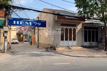 Nhà mặt tiền Đường Nguyễn Đệ, An Hoà, Ninh Kiều - DT: 4x14m góc 2 mặt tiền - Giá đầu tư (Trên 5 tỷ)