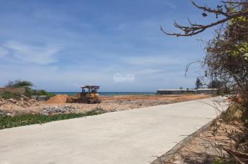 Bán đất 868m2 view biển Lạc Long Quân, Tiến Thành