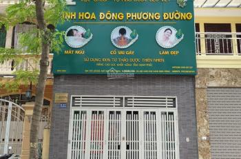 Cho thuê tầng 1 kinh doanh nhà KĐT Định Công sát mặt phố Trần Nguyên Đán