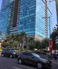 Bán nhà mặt tiền Điện Biên Phủ, Quận 3, DT: 6x24m. Giá 33 tỷ