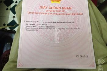 Bán ô 23 C2 khu đấu giá Nam Trung Yên - view vườn hoa trung tâm