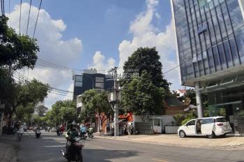 Bán gấp biệt thự HXH đường Nguyễn Huy Tưởng, Phường 6, ngay Phan Đăng Lưu 8x32m giá 29 tỷ