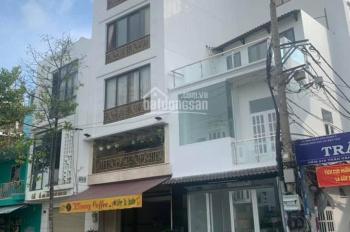 Cho thuê nhà phố mặt tiền Trường Sơn, Q10, 135 m2 (15m x 9m), giá thuê 80 triệu
