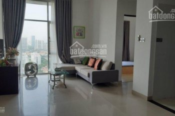 Bán gấp căn hộ Phú Mỹ DT 87m2 giá 2tỷ400, nhà full nội thất - hỗ trợ vay bank 70%, LH 0909938081