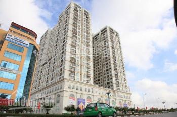 Cho thuê MBKD văn phòng, đào tạo 400m2 Hòa Bình Green - 505 Minh Khai