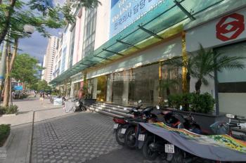 Chính chủ cho thuê mặt bằng 620m2 MP Lê Văn Lương, mặt tiền 16m. Giá 690.091đ/m2/th, đã bao gồm VAT