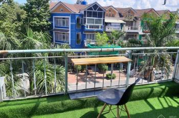 Cho thuê căn hộ 65m2 giá chỉ 7tr5 KDC Nam Long Trần Trọng Cung Quận 7 (ngay Vincom Q7)