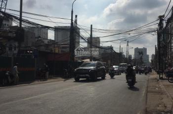 Bán gấp nhà mặt phố Minh Khai, mặt tiền 7m