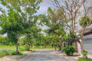 Bán đất KDC Phú Xuân (Vạn Phát Hưng) Nhà Bè biệt thự rạch giá tốt nhất thị trường, chỉ 25,5tr/m2