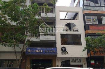 Bán nhà hẻm đẹp Hòa Hảo, phường 3, quận 10. (3.3x18.5m) 1 trệt, 4 lầu giá 11 tỷ