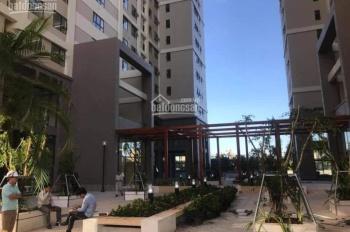 Bán lại căn 3 phòng ngủ chung cư mặt đường Tam Trinh 70m2, 1,6 tỷ, có nội thất bao phí