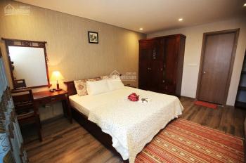 Cho thuê căn hộ 2 phòng ngủ, 2 VS, 75 m2, Vinhomes West Point Phạm Hùng giá 14 tr/tháng
