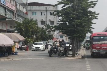 Nhà mặt đường Phạm Văn Đồng, lô góc, 2 mặt đường, mặt tiền 10m, kinh doanh bất chấp