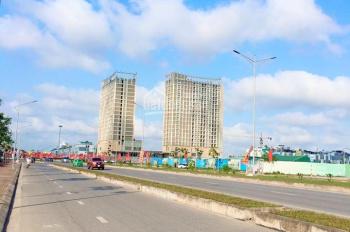 Bán đất mặt đường World Bank, khu 4 Vĩnh Niệm, Lê Chân, Hải Phòng