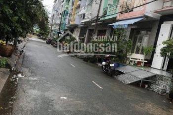Cho thuê MTNB đường Số 46 khu Bình Phú, 4x16 - 5PN