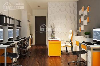 Cho thuê căn hộ officetel Centana Thủ Thiêm, 44m2 có nội thất máy lạnh, rèm cửa, LH: 0916217969