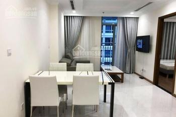 Cho thuê nhà mặt tiền Tô Hiến Thành, quận 10, (8.5x16m) giá 110 triệu