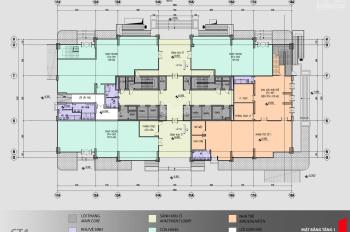 Chính chủ cho thuê 1000m2 làm nhà trẻ khu Mỹ Đình giá 222.610 đ/m²/tháng: 0969.03.30.03